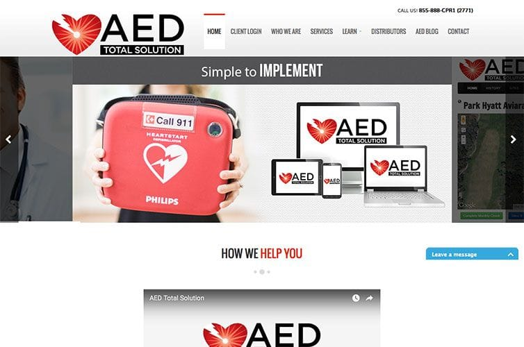 AED Total Solution