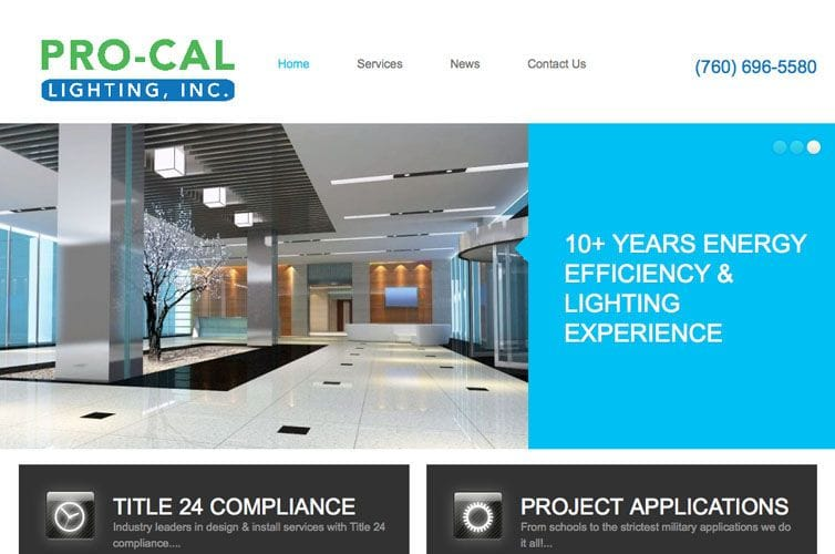 ProCal Lighting